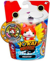 Hasbro Yo-Kai Watch Jibanyan Saját Érmével (B5938)