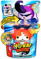 Hasbro Yo-Kai Watch Jibanyan Átalakuló Játékfigura (B5947)