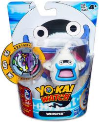 Hasbro Yo-Kai Watch Whisper Saját Érmével (B5939)