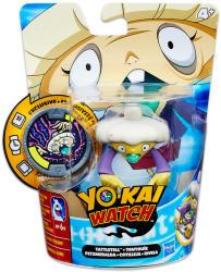 Hasbro Yo-Kai Watch Tattletell Saját Érmével (B5941)