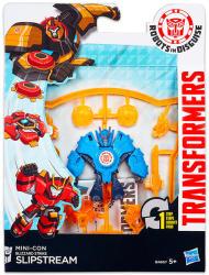 Hasbro Transformers - Mini-Con - Blizzard Strike Slipstream (B4657)