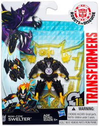 Hasbro Transformers - Mini-Con - Swelter (B4654)