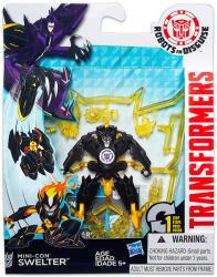 Hasbro Transformers - Mini-Con - Swelter (B4654)