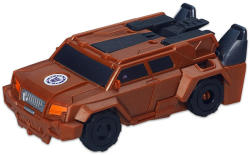 Hasbro Transformers - Robots in Disguise - Quillfire Kis Robot (B4653)