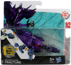 Hasbro Transformers - Robots in Disguise - Kis Robotok Fracture (B1732)