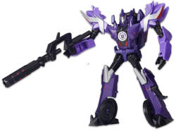 Hasbro Transformers - Robots in Disguise - Warrior Class - Fracture (B4686)