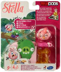 Hasbro Angry Birds Stella Telepods 1 Darabos