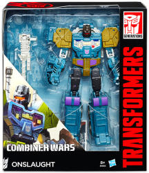 Hasbro Transformers Combiner Wars Onslaught (B4663)