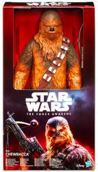 Hasbro Star Wars Az Ébredő Erő Csubakka (B3915)