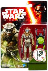 Hasbro Star Wars Az Ébredő Erő Hassk Thug (B5668)