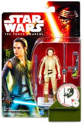 Hasbro Star Wars Az Ébredő Erő Rey (B5667)