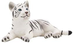 Mojo Fehér Fekvő Tigris Kölyök