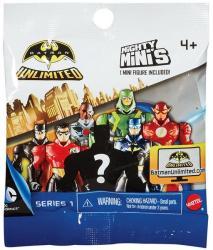 Mattel Batman Mini Játékfigura Meglepetéscsomag