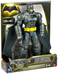 Mattel Batman Vs Superman Batman Elektromos Páncéllal (DPB06)