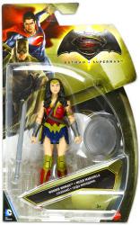 Mattel Batman vs Superman Csodanő (DJG31)