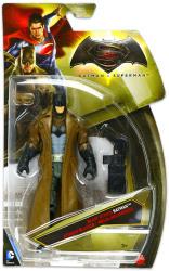 Mattel Batman vs Superman Robbanófegyveres Batman (DJG34)