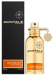 Montale Aoud Melody EDP 50ml