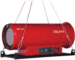 Calore GEIS 105