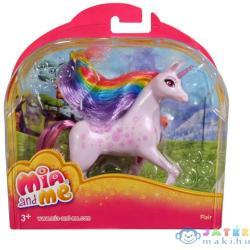 Mattel Mia És Én Színpompás Mini Egyszarvú Flair