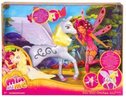 Mattel Mia És Én Zenélő Onchao Bébi Egyszarvú