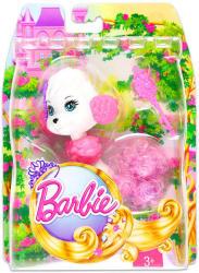 Mattel Barbie Végtelen Csodahaj Királyság Kutya (DKB51)