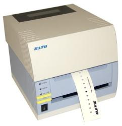SATO CT412iDT