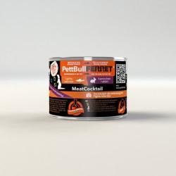 PettBull Ferret konzerv 200g