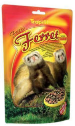 Tropifit Ferret teljes értékű szárazeledel vadászgörénynek 400g