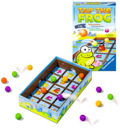 Ravensburger Tap the Frog