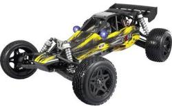 Reely Core XXL Brushless 1:8