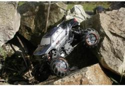Reely Rocker Brushed Elektro Crawler 1:24