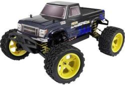 Reely Superonic Brushless Elektro Monstertruck 1:10