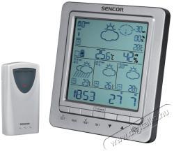 Sencor SWS 100