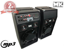 MK Audio DP-10USB