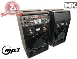 MK Audio DP-10USB-LED