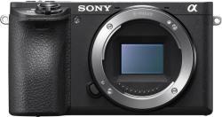 Sony Alpha 6500 ILCE-A6500 Body