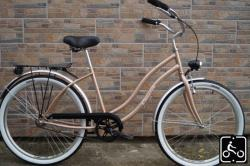 Toldi Cruiser Lady