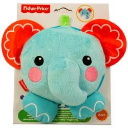 Fisher-Price Kuncogó plüss pajtások - Elefánt (BFH90)