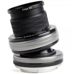 Lensbaby Composer Pro II Edge 80 (Nikon)