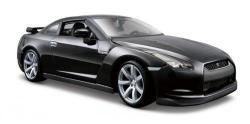 Maisto 2009 Nissan GT-R 1:24