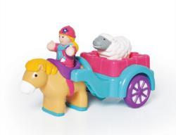WOW Toys Mary szabadnapja