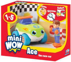 WOW Toys Ace, a versenyautó (10350)