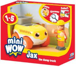 WOW Toys Jax, a teherautó (10400)