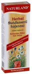 Naturland Herbal svédkeserű hajszesz 180ml