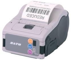 SATO MB200i