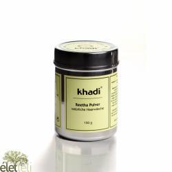 Khadi Reetha por természetes hajmosó mosódió 150g