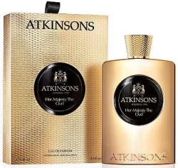 Atkinsons Her Majesty Oud EDP 100ml