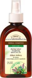 Green Pharmacy Gyógynövényes hajerősítő hajhullás csökkentő hajelixír 250ml