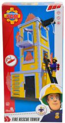 Simba Sam A Tűzoltó: Gyakorló Torony