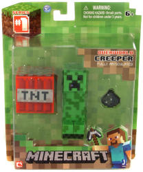Mojang Minecraft Creeper